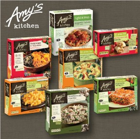 Amy S Kitchen Stockists